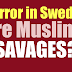 Are Musim refugees savages? This news story will answer...