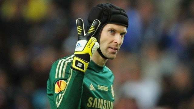 Petr Cech to prefer Arsenal
