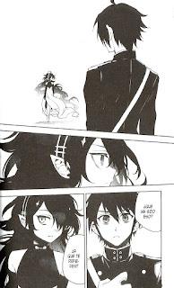 "Reseña de ""Seraph of the End"" (Owari no Seraph 終わりのセラフ) vol. 13 - Norma Editorial"
