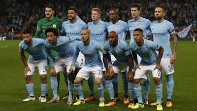 Manchester City merupakan salah satu klub sepak bola asal Inggris Daftar Skuad Pemain Manchester City 2018-2019 Terbaru