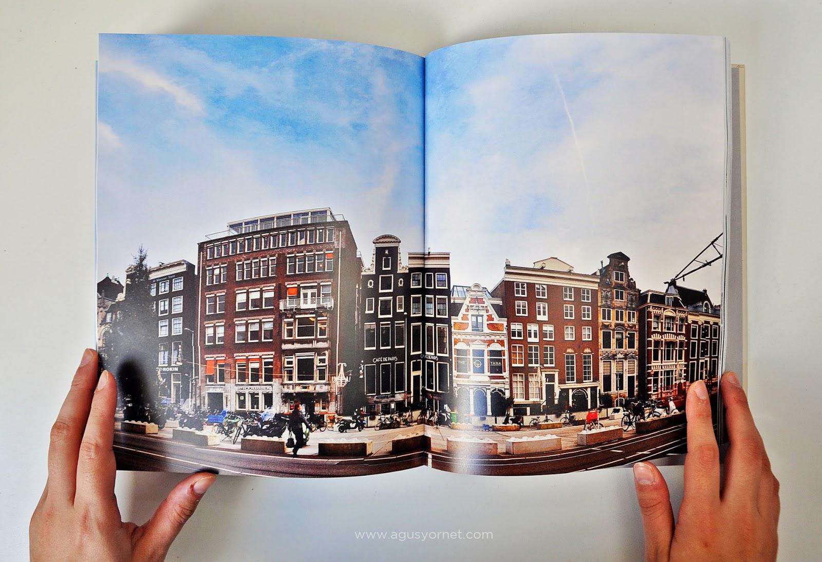 Make Your Own Photobook / Libro De Fotos