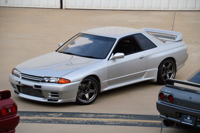 All+Nissan+Skyline+GTR+R32+Colors+%25288