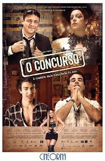 O Concurso - HD 720p