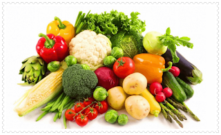 makanan sehat untuk penderita kanker