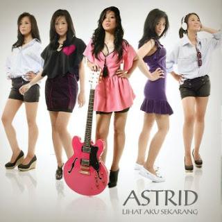 Astrid - Tentang Rasa (Karaoke)