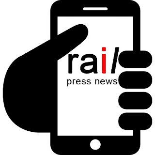 Rail Press News en tu móvil o tablet