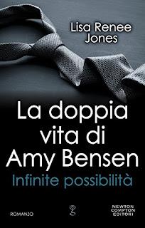 La Doppia Vita Di Amy Bensen. Infinite Possibilita PDF