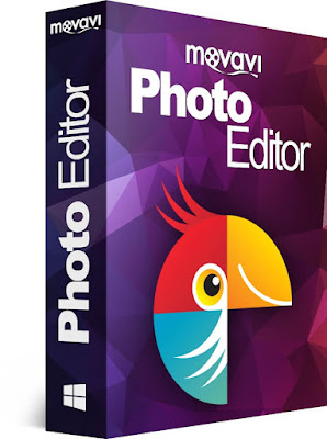 With this promo code you will get up to 30% discount to Movavi Photo Editor