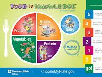 Food Plate Diagram