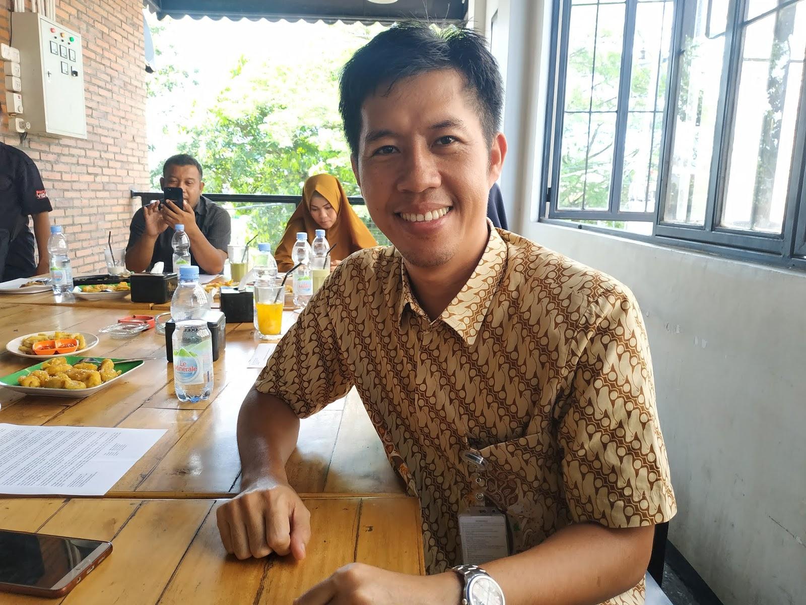 Kepala BPJS Kesehatan KC Watampone: Siapapun Presiden RI, BPJS Kesehatan Tetap Eksis