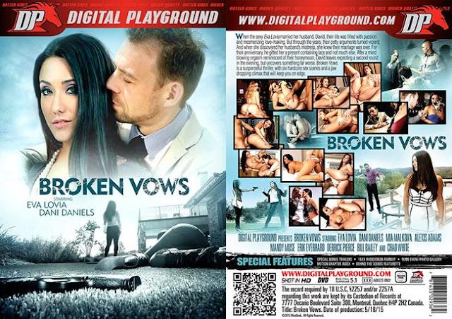Eva Lovia, Mia Malkova,Alexis Adams - Broken Vows