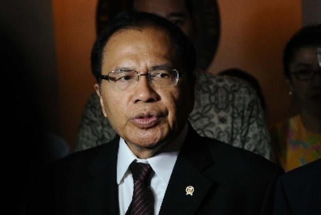Rizal Ramli: Token Listrik Itu Kejam Sekali, Providernya Setengah Mafia