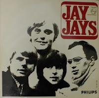 JAY JAYS - Jay Jays - Los mejores discos de 1966