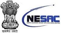 NESAC Recruitment 2016 Jr Research Fellow – 16 Posts North-Eastern Space Applications Centre