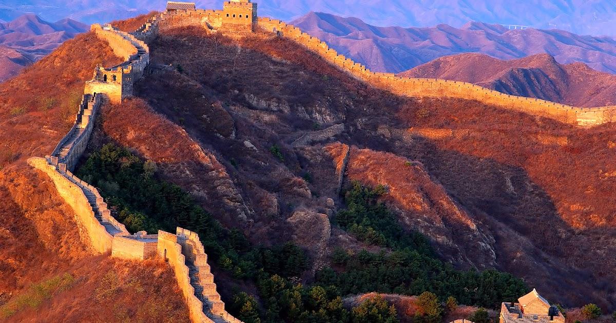 China Beautiful Girl Hd Wallpaper Black Wallpaper Great Wall Of China