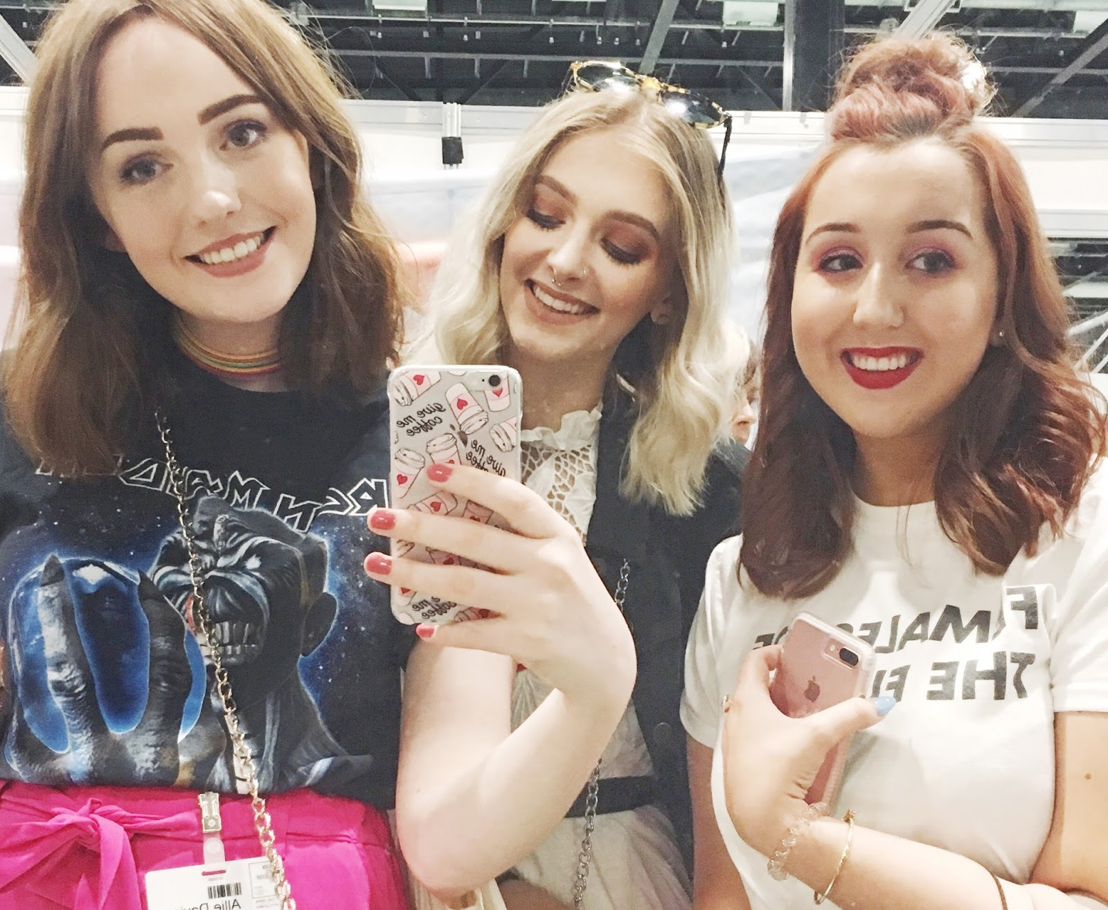 Liverpool fashion and beauty bloggers