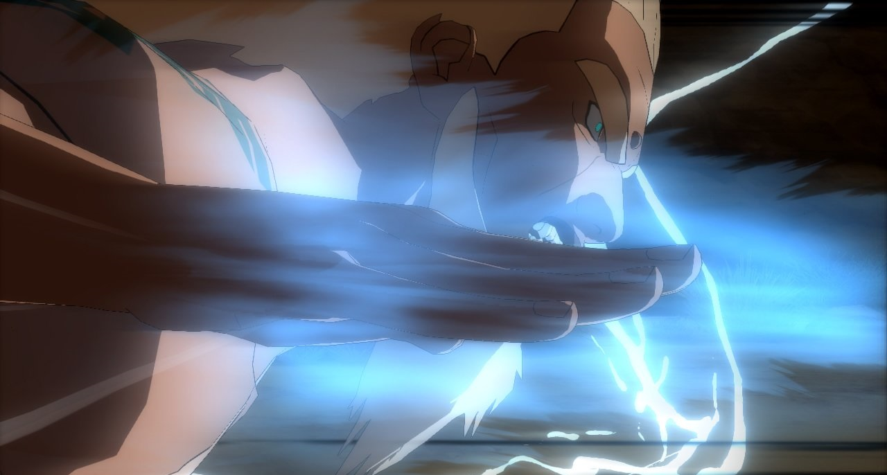 Top 15 Badass Male Anime Characters with Lightning