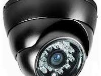 Memilih Jenis Kamera CCTV Sesuai Kebutuhan Anda