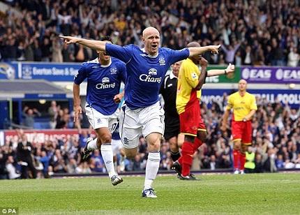 Assistir Everton x Watford AO VIVO Grátis em HD 12/05/2017