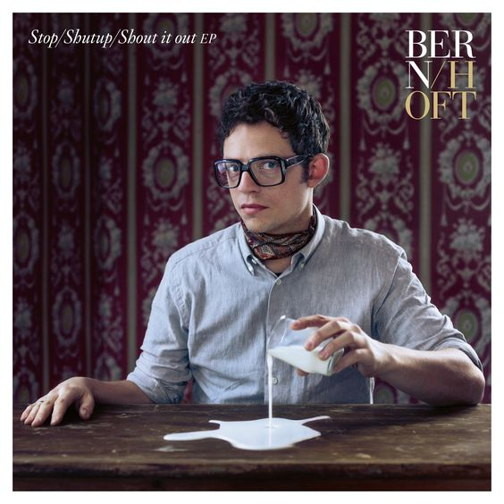 MusicLoad.Com presents Bernhoft and his lyric music videos to his song titled Stop/Shutup and Falter.