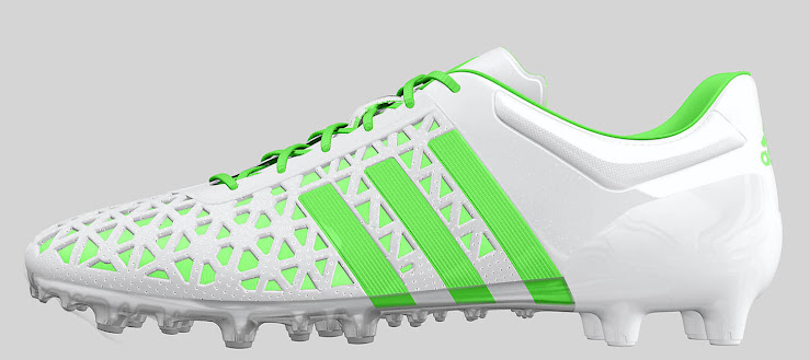 718238141282 The new custom Adidas Ace 15.1 Boot is slightly more expensive than the  regular colorways of the totally new Adidas Ace 15.1 Football Boots.