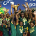 AFCON Final: Cameroon Beat Egypt 2-1 To Win African Cup Of Nation