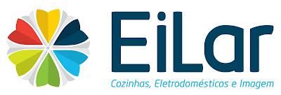 logotipo da Eilar