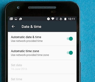 Cara Mengatasi Google Play Error
