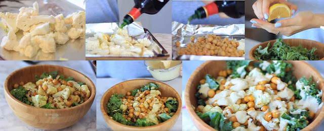 Salad Food Recipes