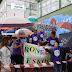 El colegio Rontegi festeja sus 50 años con la reivindicación de un patio cubierto