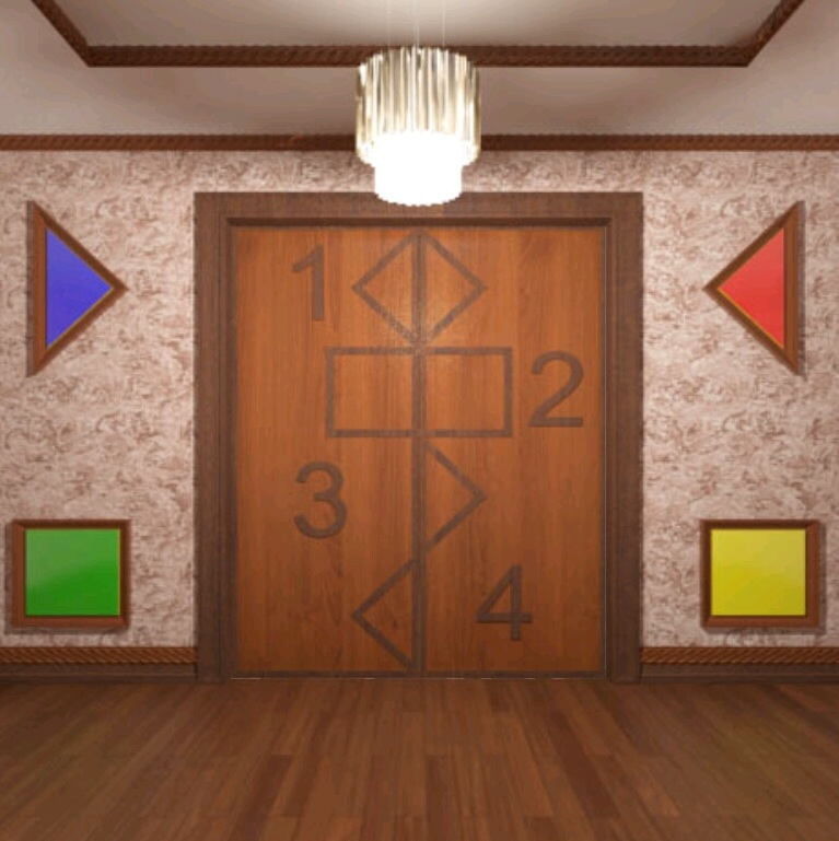 Dicas 100 Door Room Door: Solved: 100 Doors 2013 Walkthrough Levels 81 To 90