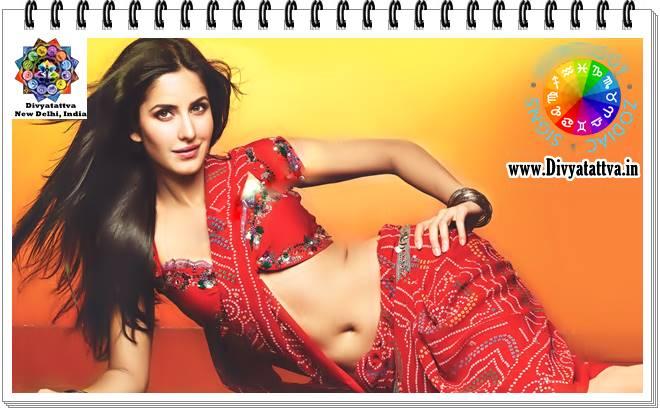 Sexy Katrina Kaif Horoscope cahrts, katrina kaif zodiac sign, katrina kaif astrology birth charts