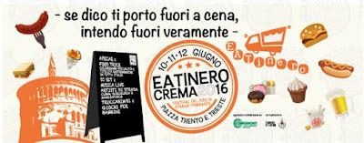 Eatinero Crema 2016
