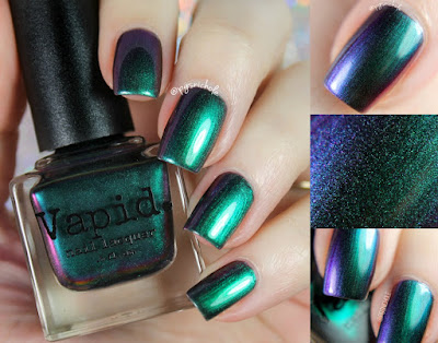 Vapid Lacquer Canis Majoris | Cosmos Collection • Part One