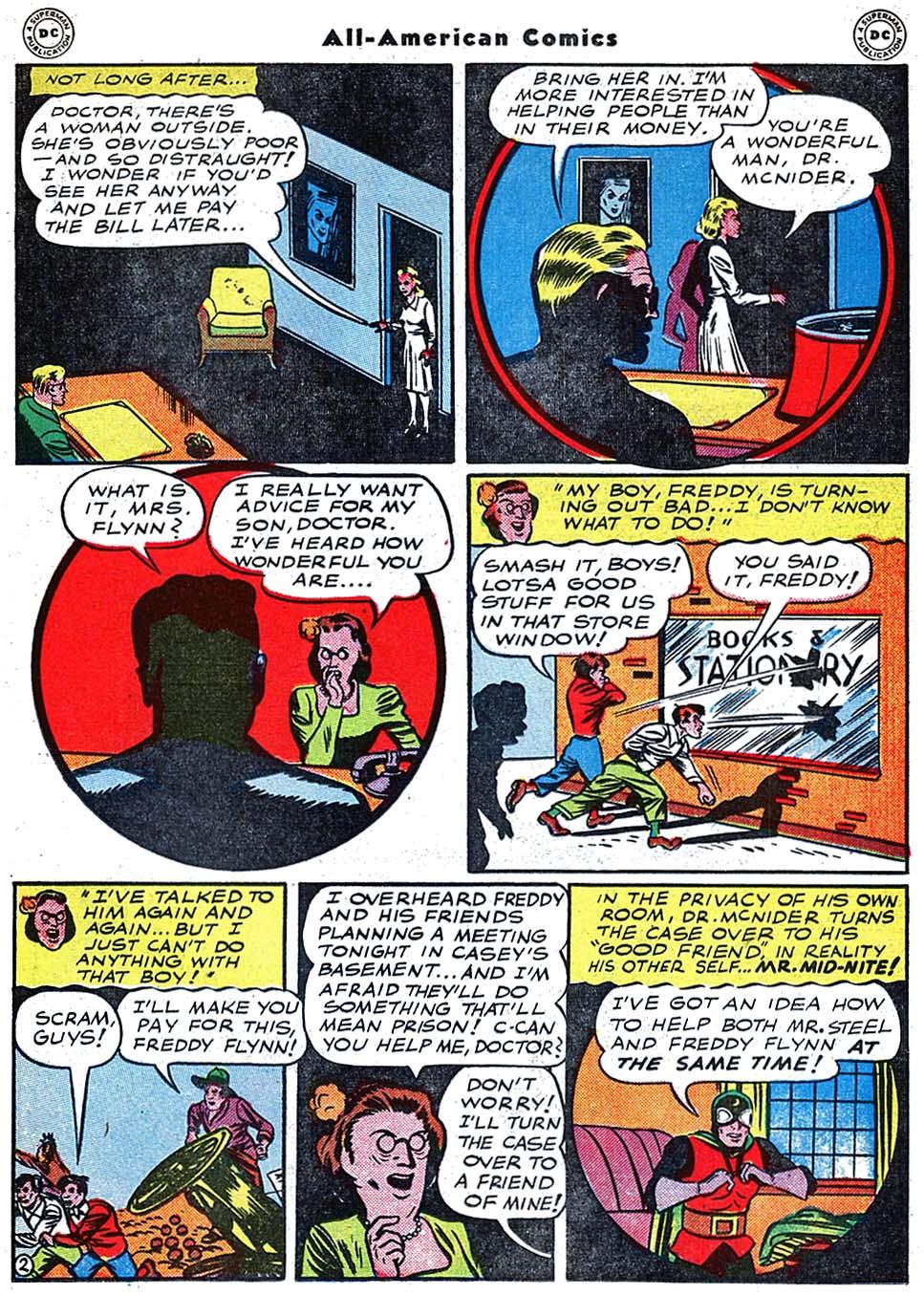Read online All-American Comics (1939) comic -  Issue #72 - 17