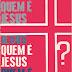 Quem é Jesus - Tom Small