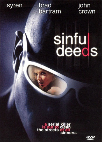 Sinful Deeds 2003 UNRATED Dual Audio Hindi Movie Download