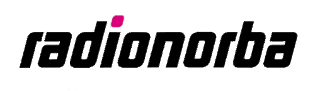 Radionorba TV frequency on Hotbird