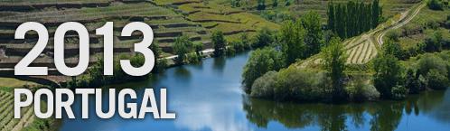 2013 - Met de Camper door Portugal