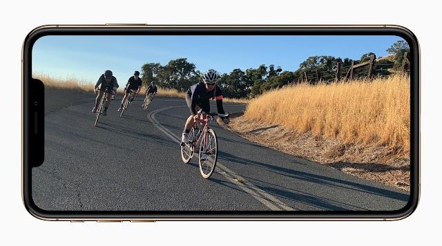 El Nuevo iPhone XS, XS Max, y XR