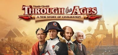 Through the Ages Apk + OBB Full Free Download Android