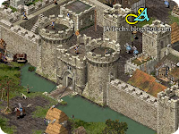 Stronghold Crusader Screenshot 1