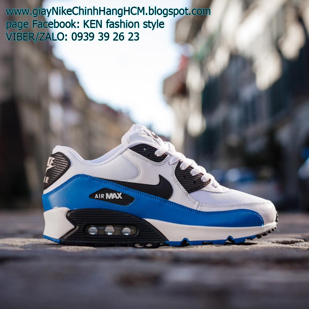 the latest 7041d 1465a ... wholesale nike air max 90 essential 537384 114 giay nike chinh hang  0939392623 e9b53 b8bcb