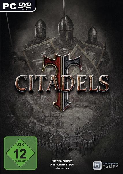 Citadels (2013)