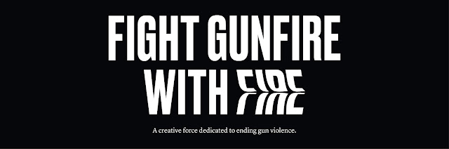 """The One Club and MullenLowe Create """"Fight Gunfire With Fire"""" Coalition To Support Students Fighting Gun Violence"""