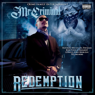 Mr. Criminal – Redemption Pt. 2