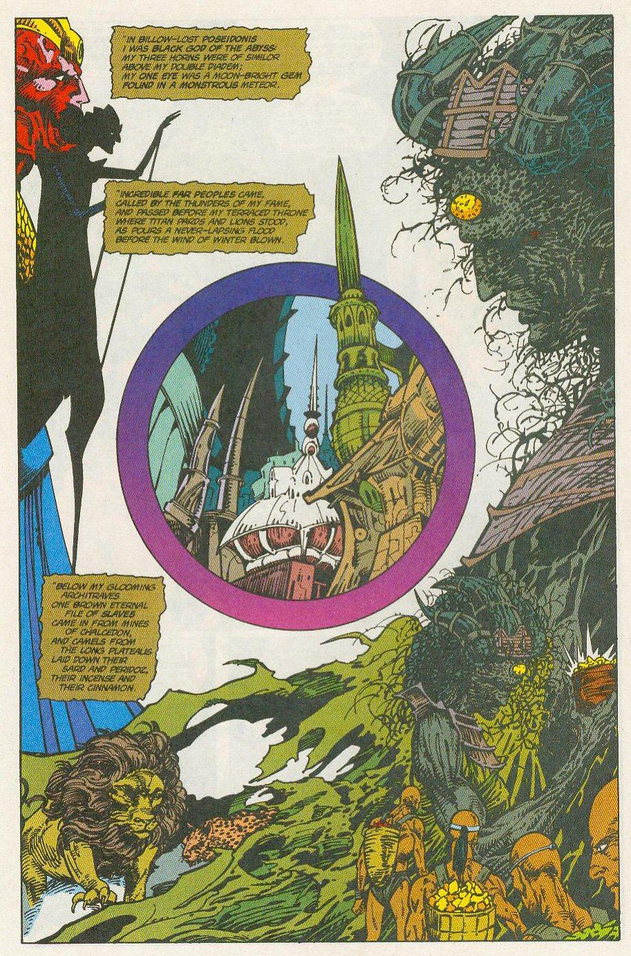 Read online Conan the Adventurer comic -  Issue #13 - 12