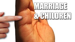 Check Your Marriage Lines (Bad Marriage Or Good Marriage)