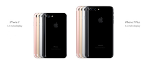 Review Apple Iphone 7 & Iphone 7 Plus