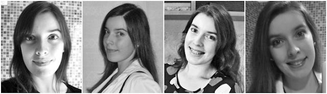 Blog Sou Patrícia - A Autora